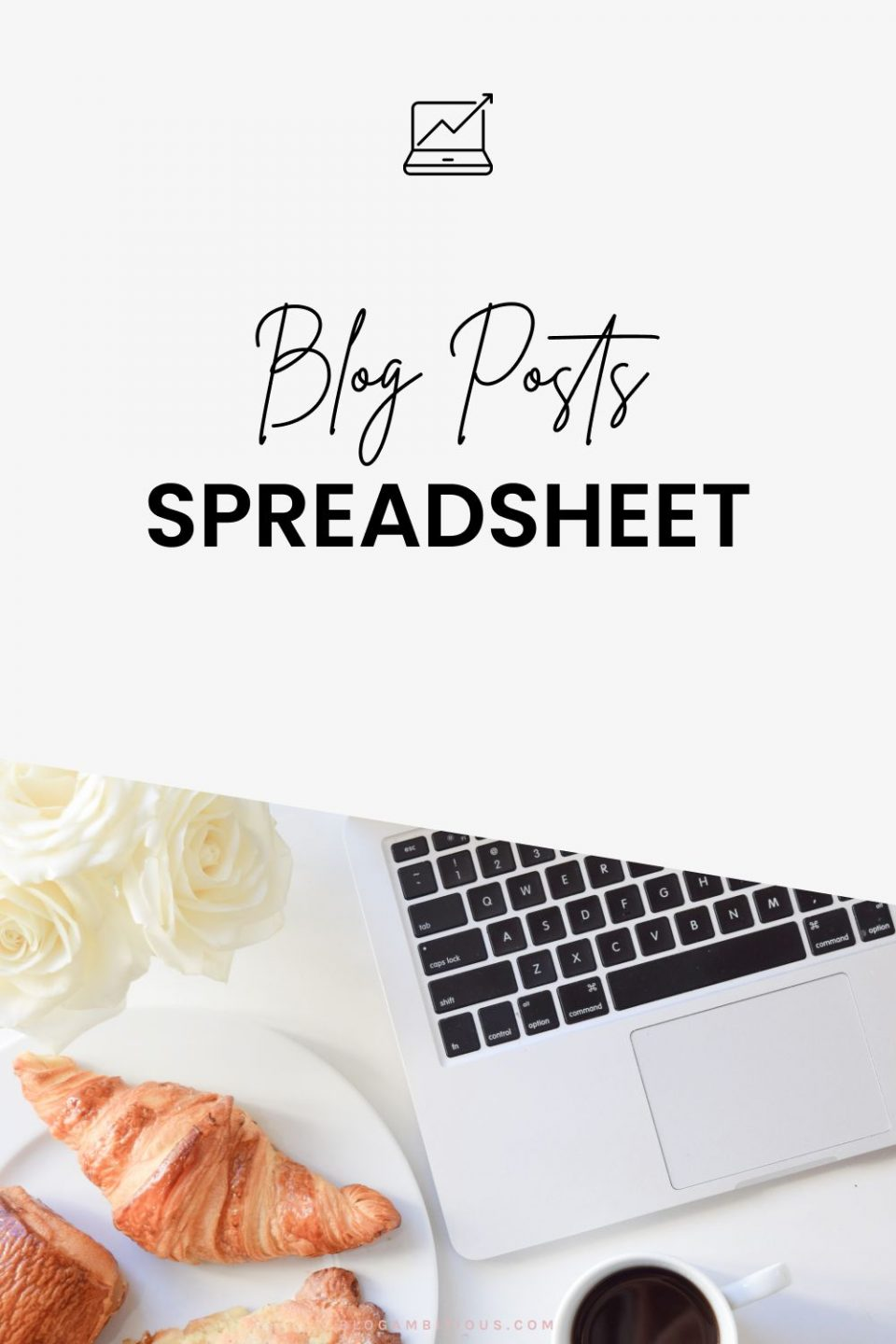 How To Keep an Automated List of Your Blog Posts in a Google Spreadsheet