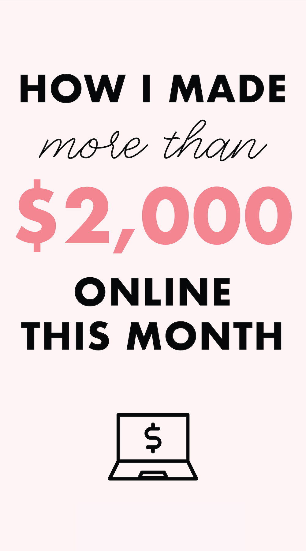 How I made More than $2k blogging this month - October 2017