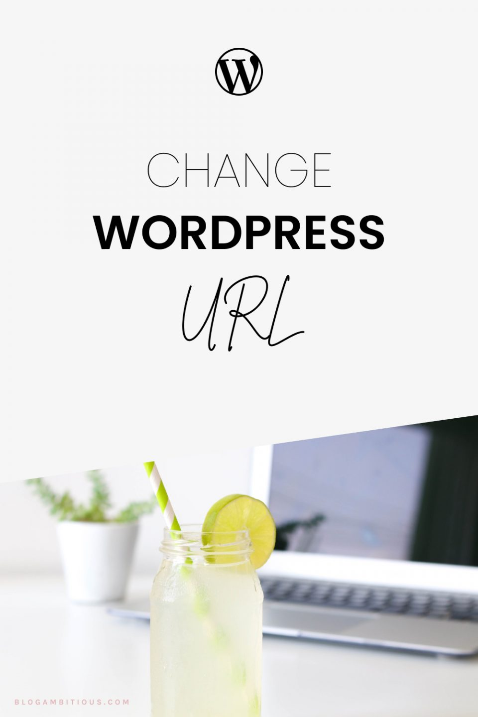 How to Transfer Your WordPress Blog to a New URL Manually