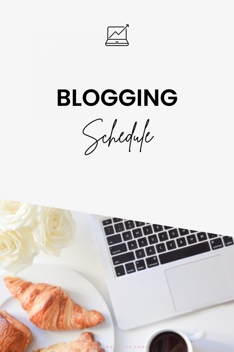 Blogging Schedule